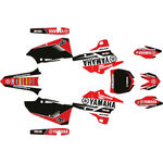 _Yamaha YZ 125/250 15-20 Full Sticker Kit Red Edition   SK-YYZ1252501520R-P   Greenland MX_
