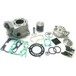 _Athena Big Bore 58 mm 144 cc Cylinder Kit Yamaha YZ 125 97-04 | P400485100029 | Greenland MX_