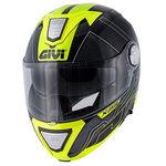 _Givi X.23 Sidney Protect Helmet | HX23FPCBY | Greenland MX_