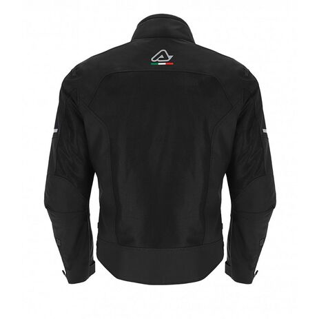 _Acerbis CE On Road Ruby Jacket | 0024550.090 | Greenland MX_