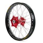 _Talon-Excel Beta RR 250/300/350/450 13-.. X-Trainer 15-.. 18 X 2.15 Rear wheel Red/Black   TW809LRBK   Greenland MX_