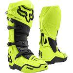 _Instinct Fox Boots Yellow Fluo | 24448-130 | Greenland MX_