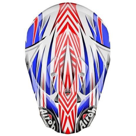 _Airoh Jumper Attack 2015 Helmet | JAT38-P | Greenland MX_