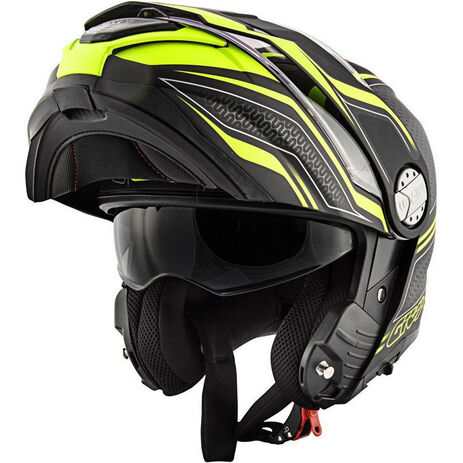 _Givi X.33 Canyon Layers Helmet | HX33FLYBY-P | Greenland MX_