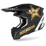 _Airoh Twist 2.0 Rockstar 22 Helmet    TW222RK35   Greenland MX_