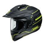 _Shoei Helmet Hornet ADV Navigate TC-3 | CSHTAVNAVGT30 | Greenland MX_