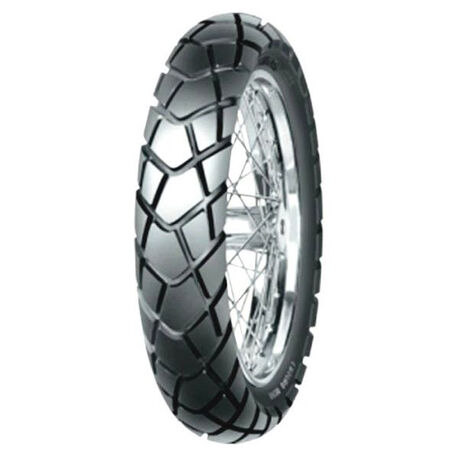 _Mitas E-08 120/90/17 64T Trail Tire | 24151 | Greenland MX_
