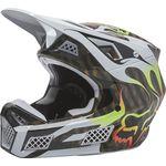 _Fox V3 RS Fahren Helmet | 28021-922-P | Greenland MX_
