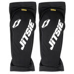 _Jitsie Trial Dynamic Youth Knee Guards Black | JI15PR-6000K | Greenland MX_