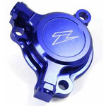 _Zeta Yamaha YZ 250 F 03-13 YZ 450 F 03-09 WR 250/450 F 03-14 Oil Filter Cover Blue | ZE90-1352 | Greenland MX_