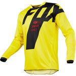 _Fox 180 Mastar Jersey Yellow   19430-005-P   Greenland MX_