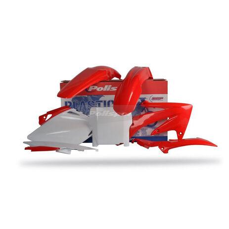 _Polisport CRF 450 07 plastic kit | 90125 | Greenland MX_