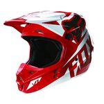 _Fox V1 Race Helmet Red   14401-003-P   Greenland MX_