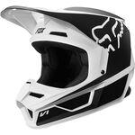 _Fox V1 Przm Youth Helmet | 20084-018-P | Greenland MX_
