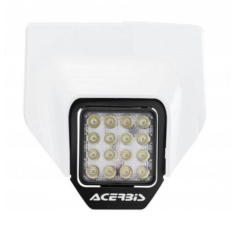 _Acerbis Headlight VSL Husqvarna FE/TE 20 | 0024302.030-P | Greenland MX_