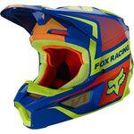 _Fox V1 Oktiv Helmet | 25824-002-P | Greenland MX_