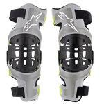 _Alpinestars Bionic-7 Knee Brace | 6501319-195 | Greenland MX_