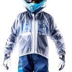 _Acerbis Rain Pro 3.0 Kid Waterproof Jacket | 0023191.120 | Greenland MX_