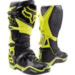 _Fox Instinct 2.0 Boots Black/Yellow 41 | 12252-019-8 | Greenland MX_