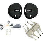 _POD K300/K700 Knee Brace Hinge Set | KP140-000-NS | Greenland MX_