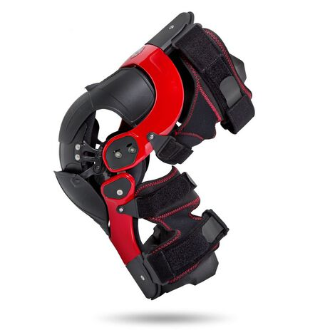 _Asterisk Ultra Cell 2.0 Knee Braces | UCRDP20-P | Greenland MX_