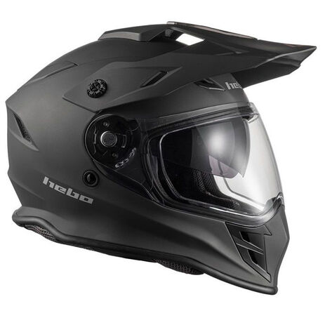 _Hebo DS Transam Helmet Black   HC3201N   Greenland MX_
