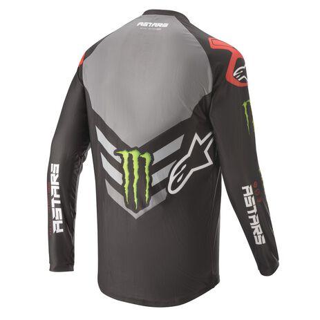 _Alpinestars Racer Tech Jersey Monster Edition 2020 | 3766120-1167 | Greenland MX_