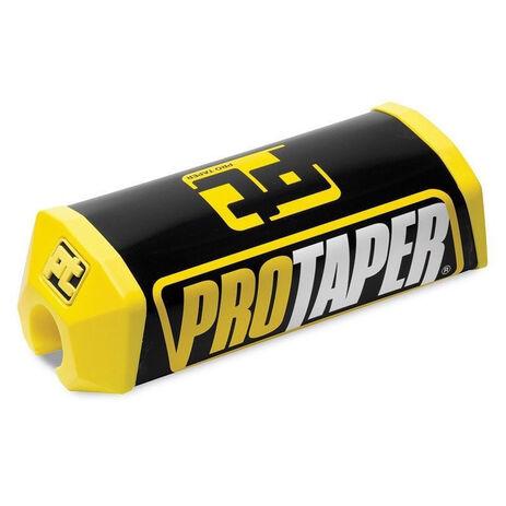 _Pro Taper 2.0 Square Bar Pad Yellow-Black   28400   Greenland MX_