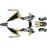 _KTM EXC/EXC-F 2020 Full Sticker Kit WESS   SK-KTEXC20WSBR-P   Greenland MX_