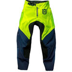 _Husqvarna Railed Junior Pants | 3HS199220 | Greenland MX_