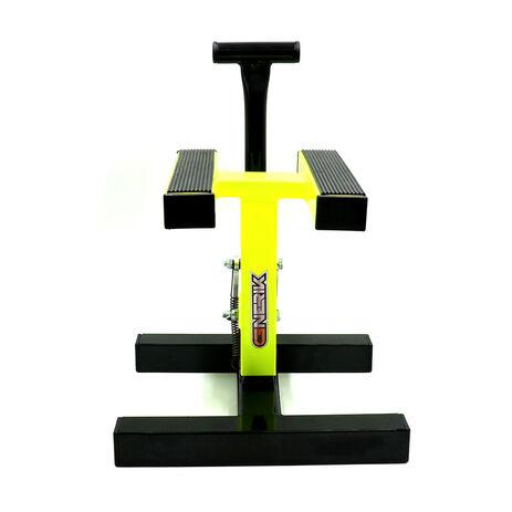 _Gnerik Lift Stand EVO Black/Fluo Yellow   GK-CEV002   Greenland MX_
