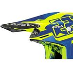 _Airoh Twist 2.0 Replica Cairoli 2020 Replacement Cap | TW2RC31F | Greenland MX_