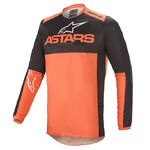 _Alpinestars Fluid Tripple Jersey | 3762521-14 | Greenland MX_