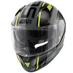 _Givi 50.6 Stoccarda Blades Helmet | H506FDSGB | Greenland MX_