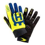 _Husqvarna Factory Replica Gloves   3HS200025200   Greenland MX_