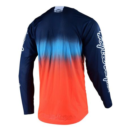 _Troy Lee Designs GP Air Stain'd Team Jersey | 30478302-P | Greenland MX_