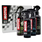 _Motul Bike + Helmet Cleaning Pack | PACKMOTUL5 | Greenland MX_