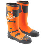 _KTM Rubber Boots | 3PW1872500 | Greenland MX_