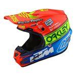 _Troy Lee SE4 Composite Team Edition 2 Helmet   10567200-P   Greenland MX_