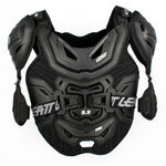 _Leatt Chest Protector 5.5 Pro Black | LB5014101111P | Greenland MX_