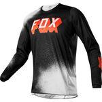 _Fox 180 BNKZ Kids Jersey | 24855-001 | Greenland MX_