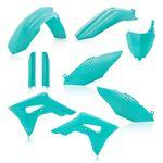 _Acerbis Honda CRF 250 R 18 CRF 450 R 17-18 Plastic Full Kit | 0022385.133-P | Greenland MX_