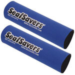 _Neoprene fork seal savers long blue | SS-002L | Greenland MX_