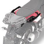 _Givi Specific Rear Rack for Monokey or Monolock Case Yamaha Ténéré 700 2019 | SR2145 | Greenland MX_