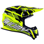 _Suomy MR Jump Special Helmet Yellow Fluor/Black | SUO-KSMJ0033 | Greenland MX_