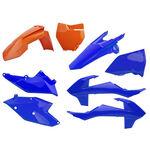 _Polisport KTM Washougal Edition SX/SX-F 17-18 Plastic Kit | 90792 | Greenland MX_